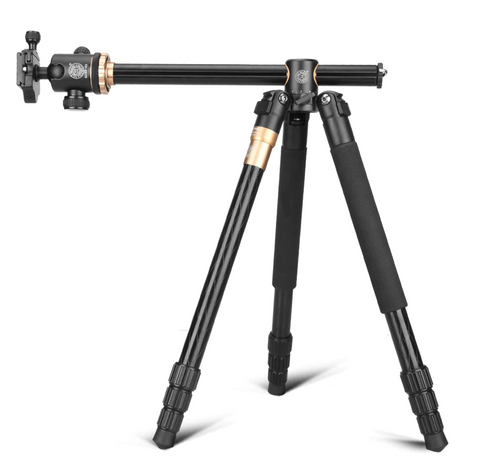 Induro Adverture Series 0 Tripod/Panhead Kit