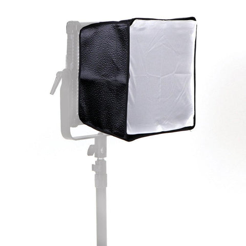 Boling LED Panel Softbox and Grid for 2220P Panel