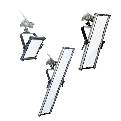 Boling Video & Photo LED Continuous Light Panels (BL-2220, BL-2250, BL-2280)
