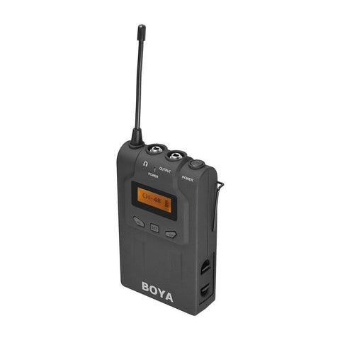 Boya BY-WM6R Wireless Receiver Only