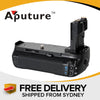 Aputure Battery Grip BP-E7 for Canon 7D exclude
