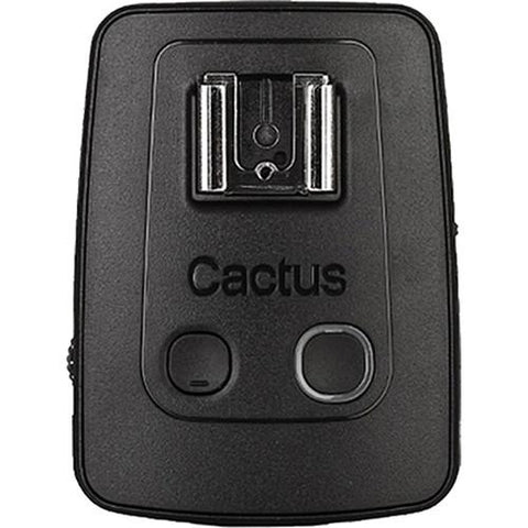 Cactus Wireless Flash Transceiver V5 Duo