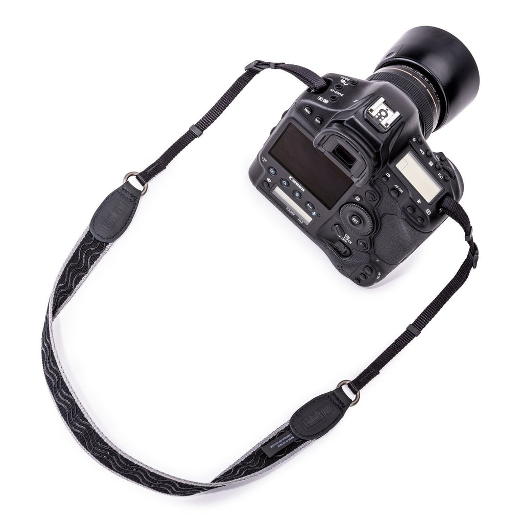 Think Tank Camera Strap Blue/Grey V2.0