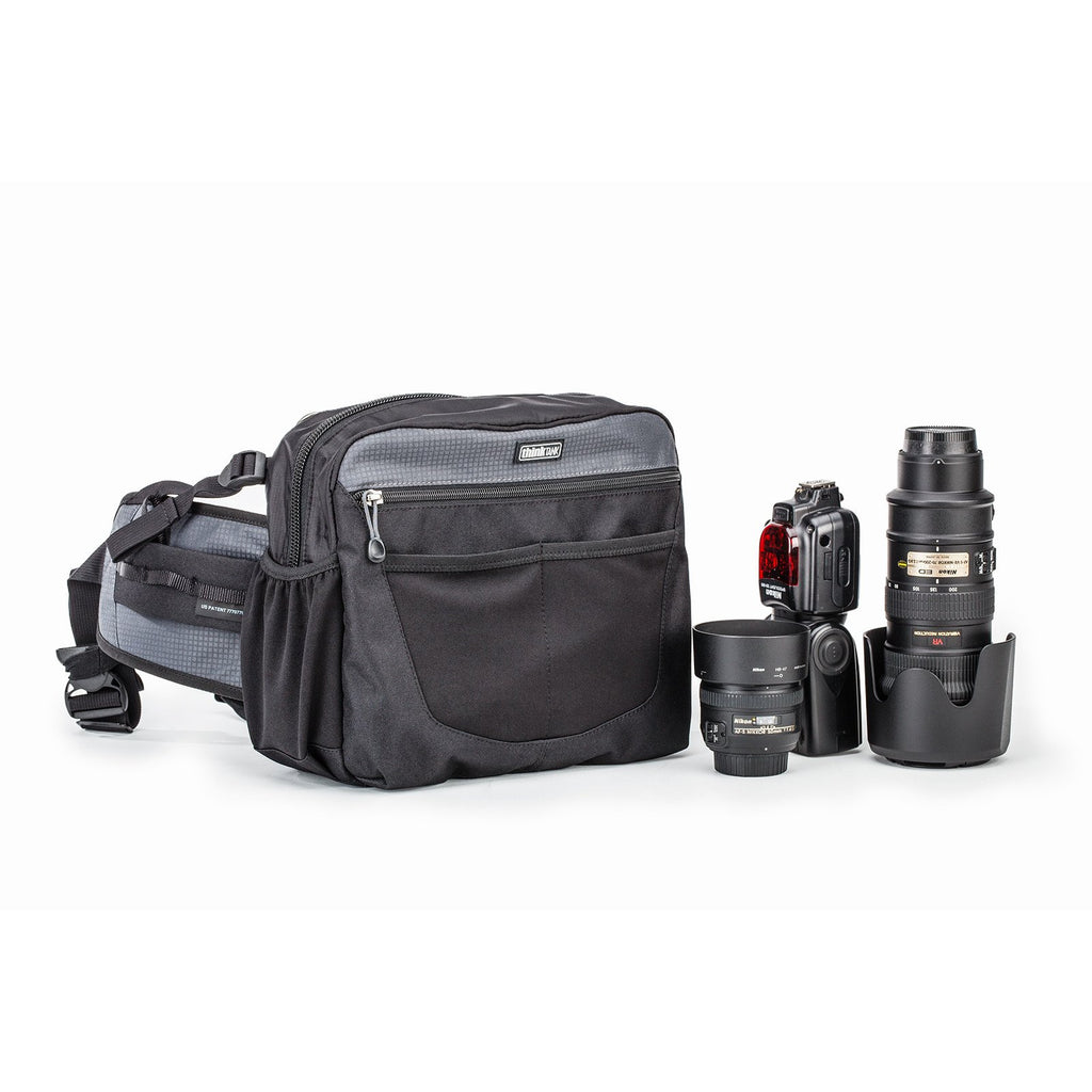 Think Tank Change Up V2.0 Multipurpose Belt Camera Bag