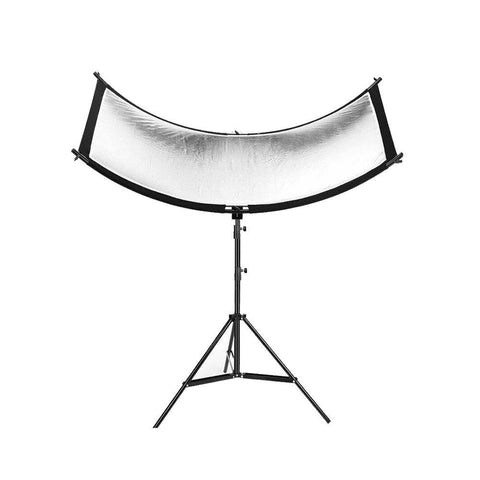 Curved 'Radiance Reflector Pro' For Portrait Photography