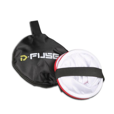 D-Fuse Collapsable White Softbox for LED Light Panels DF-1AW (6.27