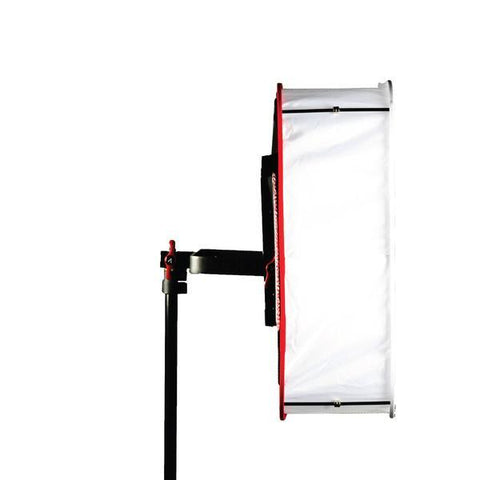 D-Fuse Collapsable White Softbox for LED Light Panels DF-1MW (9.25