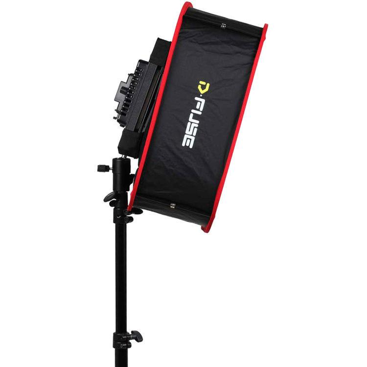 D-Fuse DF-1A Collapsible Softbox for Aputure Amaran 528 672 LED Panels