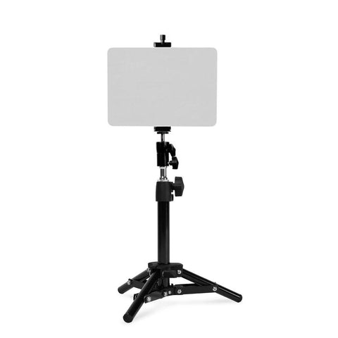 Desktop Livestream Tablet/Phone Holder with Desk Stand Kit