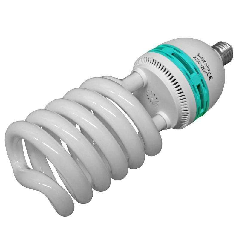 WI: 8 x 45W Energy Saving Bulb