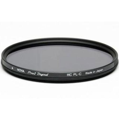 Hoya Circular Polarizing Pro 1 Digital Multi-Coated Glass Filter