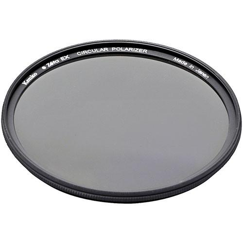 Kenko Zeta ZR EX SMC Circular-Polarizing Filter exclude