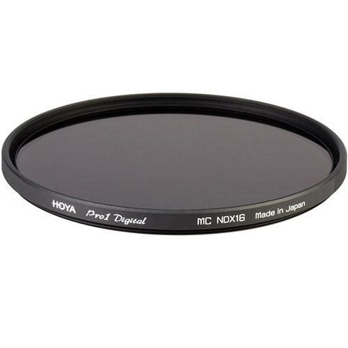 Hoya Pro 1D 16x (4-stop) Neutral Density Filter exclude