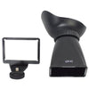 Hypop LCD V3 Viewfinder for Canon 600D/60D