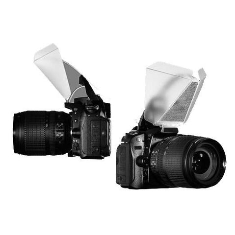 Micnova Universal Pop-up Flash Diffuser MQ-PP