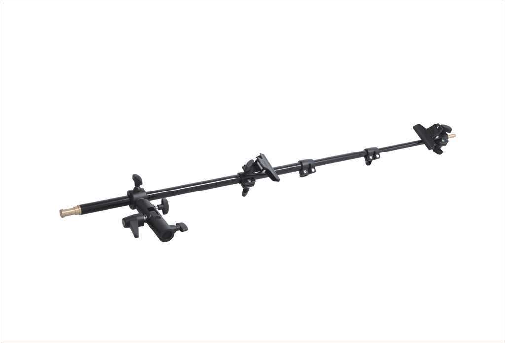Hypop Standard Reflector Boom Arm with Large Clamps