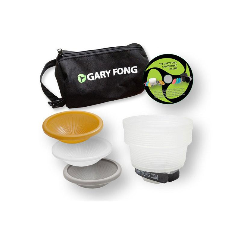 Gary Fong Lightsphere® Collapsible Wedding and Events Lighting Kit