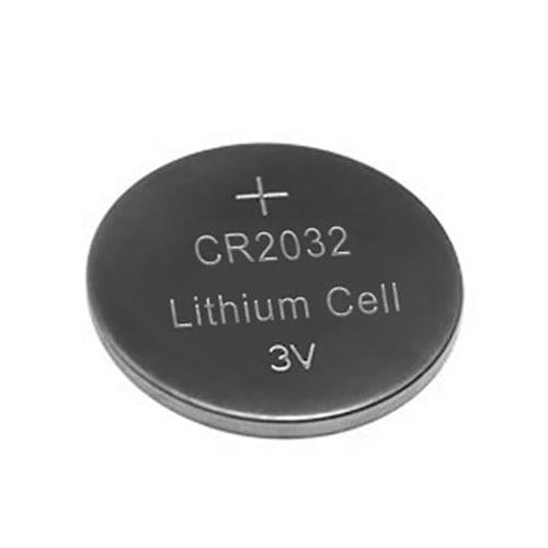 Generic CR2032 3V Voltage Lithium Cell Battery