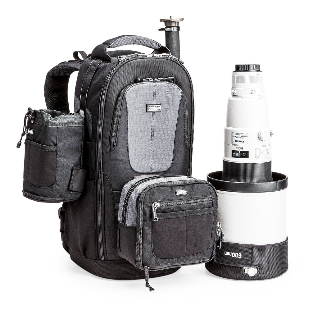 Think Tank Glass Limo Camera Backpack
