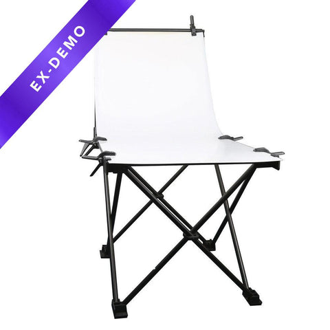 Godox 100x200cm Large Professional Foldable Product Photography Table (DEMO STOCK)