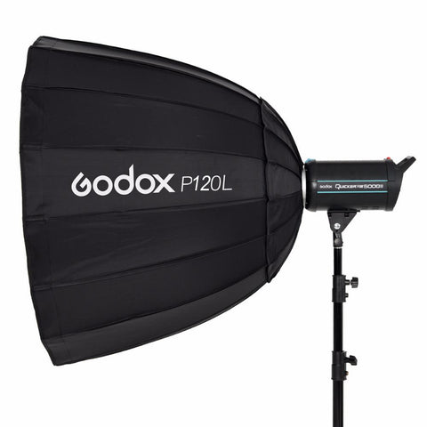 Hypop Floor Soft Box Flash Attachment 70cm x 100cm