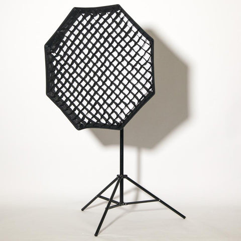 Godox 95cm Octagonal Softbox with Grid for Bowens (DEMO STOCK)