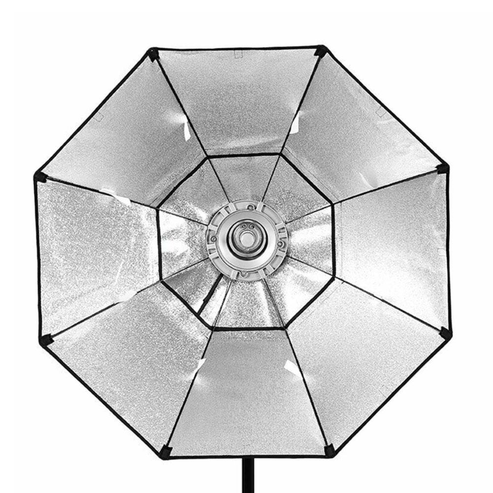 Godox 95cm Constructable Octagonal Softbox with Grid for Bowens