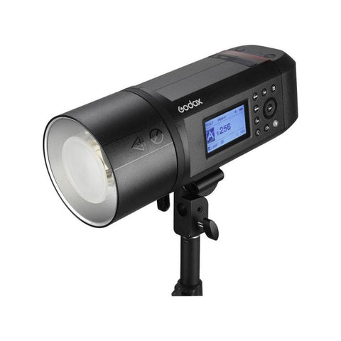 Godox AD600Pro Witstro 2.4GHz HSS TTL Studio Flash Strobe Light (Bowens)