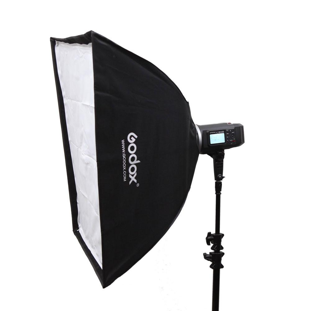 Godox AD600M Witstro 2.4GHz Studio Flash Strobe Light (Godox Mount)