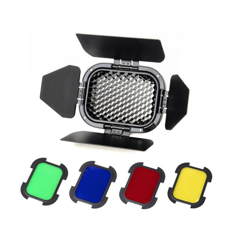 Gary Fong Puffer Pop Up Flash Diffuser For Sony, Konica and Minolta Cameras