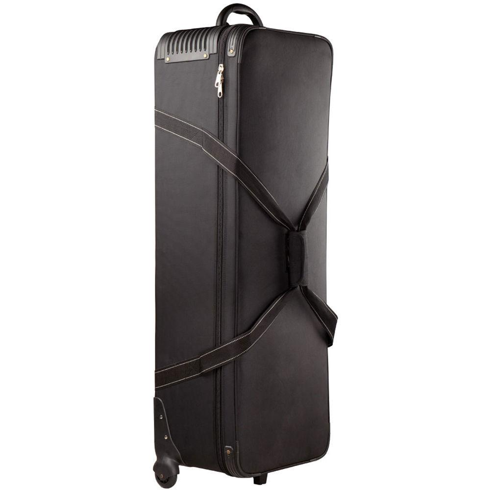 Godox CB-01 X-Large Flash Strobe Photography Studio Lighting Trolley Bag