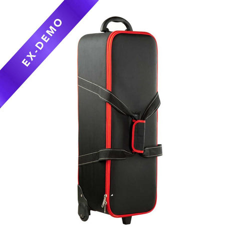 Godox CB-04 Flash Strobe Photography Studio Lighting Trolley Bag (DEMO STOCK)