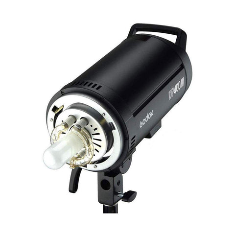 Godox DP400III 400W Professional Studio Flash Strobe Head Bowens Mount