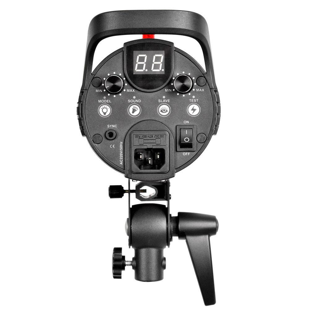 Godox DS-200 200W Studio Flash Strobe Head (Bowens)