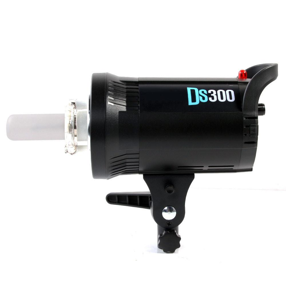 Godox DS-300 300W Studio Flash Strobe Head (Bowens)