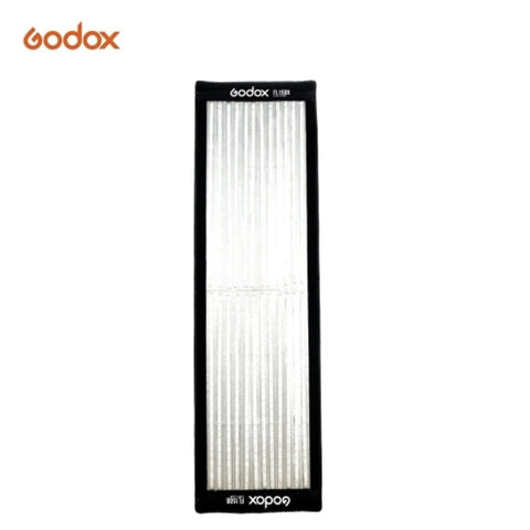 Godox FL150R 150W Flexible LED Video Light 3300-5600K Bi-Colour Foldable Cloth Light
