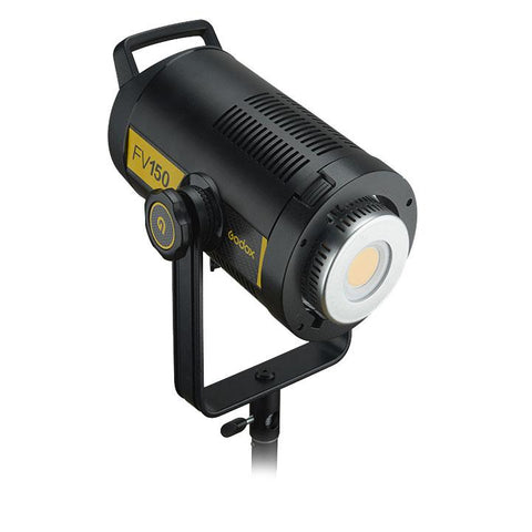 Godox FV150 Hybrid Continuous LED Light and HSS Flash