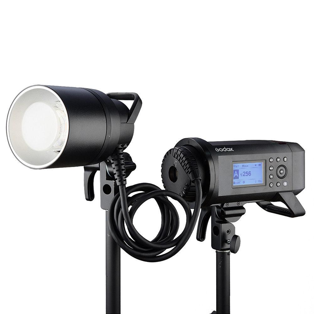 Godox H600P Hand-Held Extension Head for AD600Pro (Bowens)