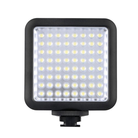 Godox LED 64 Continuous On-Camera LED Panel Light