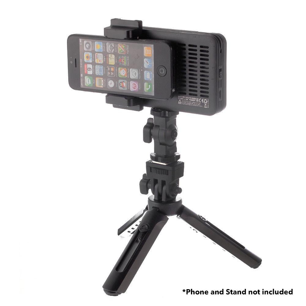 100% authentic c259d a688d Godox LED M150 On-Camera Video Light for Mobile Phones