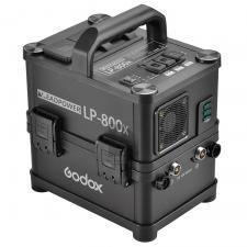 Godox LP-800X Portable Output Inverter Power Battery for Outdoor 220V