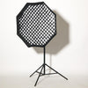 Godox Mid-Level 800W Studio Flash Lighting Kit - 2x DP400ii 400W