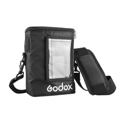 Godox PB-600 Portable Flash Case Pouch Bag for Godox Witstro AD600 exclude