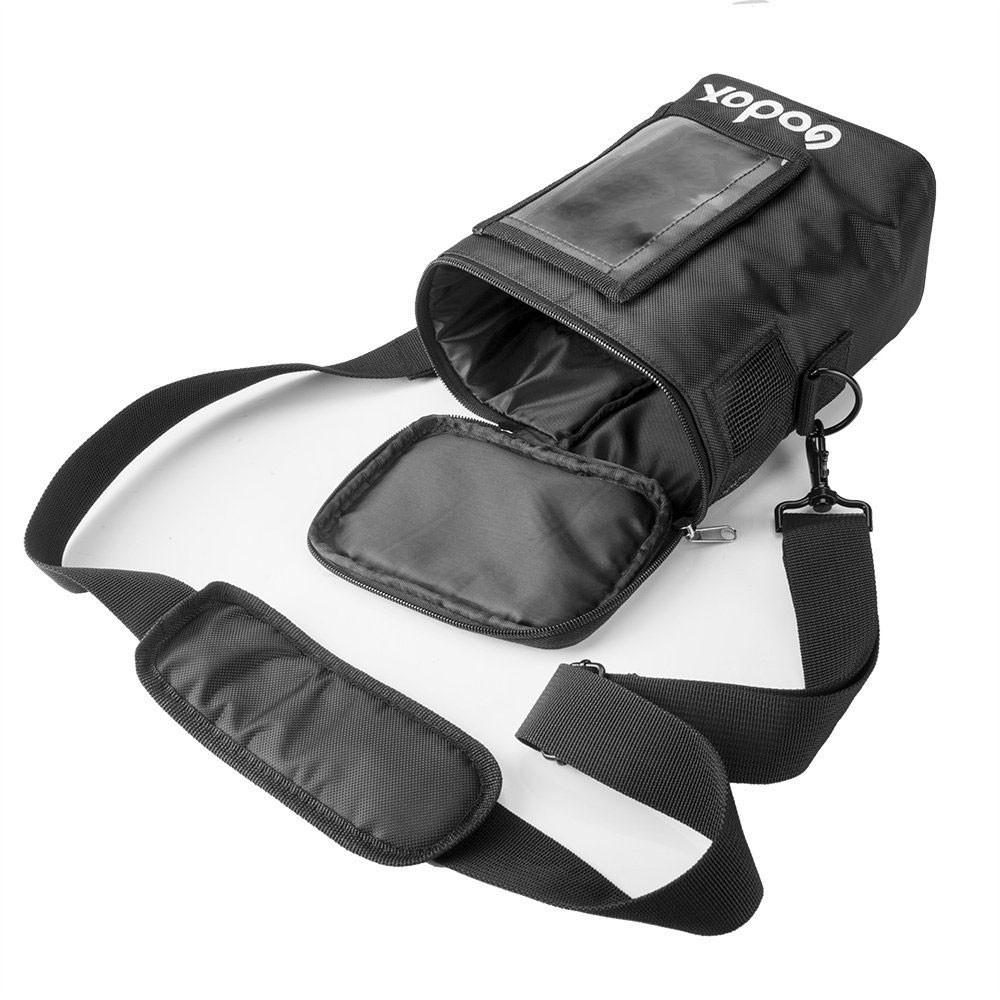 Godox PB-600 Portable Flash Case Pouch Bag for Godox Witstro AD600