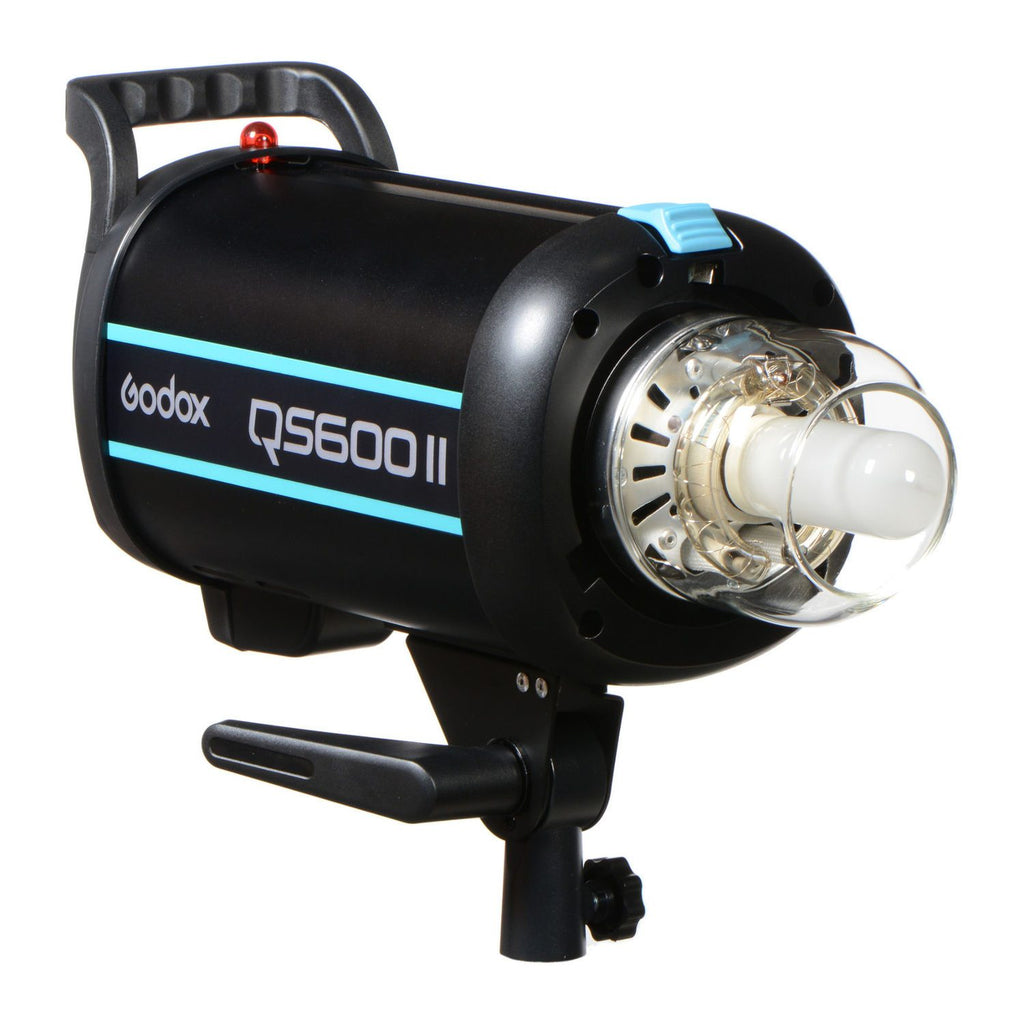 Godox QS600II 600W Professional Studio Flash Strobe Light Head