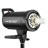 Godox SK-400II 400W Studio Flash Strobe Head (Bowens)