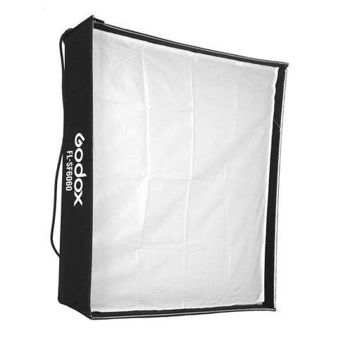 Godox Softbox with Grid for Flexible FL150S LED Light