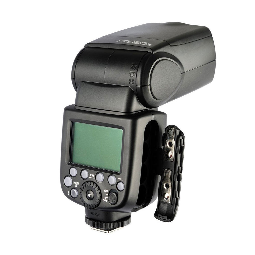 Godox TT685N 2.4GHz i-TTL HSS Speedlite Flash and X1 Trigger For Nikon