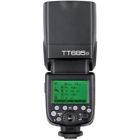 Godox TT685O Thinklite TTL HSS Flash for Olympus Panasonic Cameras