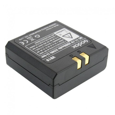 Godox VB-18 Rechargeable Li-On Battery for Ving V860C V860N exclude